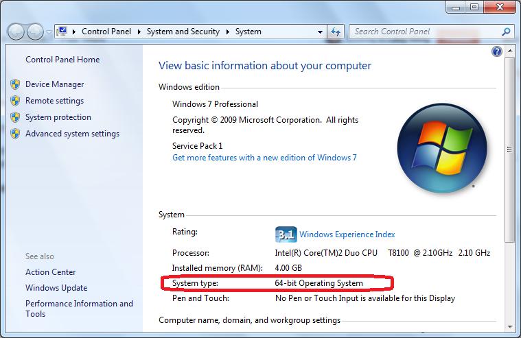 install tensorflow cpu windows 7