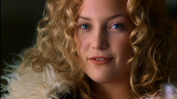 Kate Hudson as Penny Lane in Almost Famous