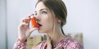 Cara Mengobati Asma