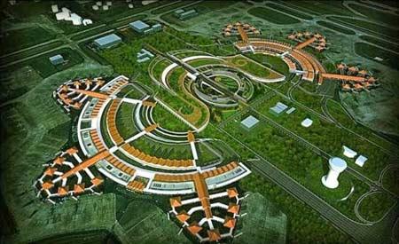 Nomor Call Center Bandara Internasional Soekarno Hatta