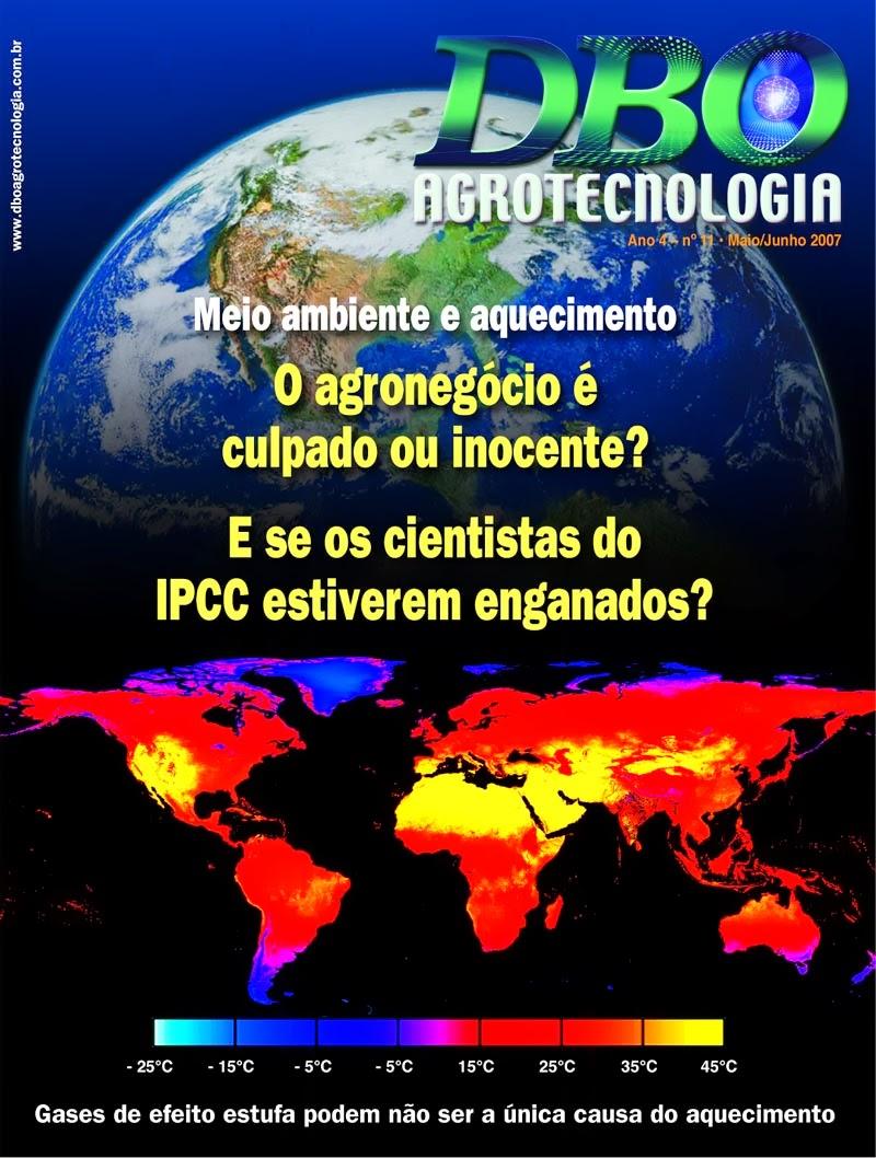 IPCC: e se os cientistas estiverem enganados?