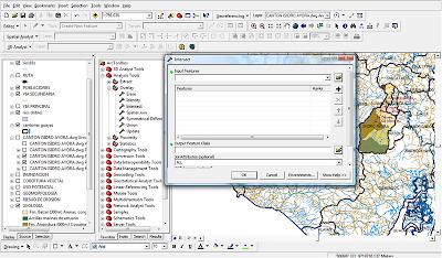 diseño de rutas de recoleccion Gráfico n° 3: modelo de flujograma completo de la ruta de la cadena del reciclaje23 gráfico n° 4: plano en este contexto, la planificación, el diseño, implementación y sistematización de los programas de segregación.