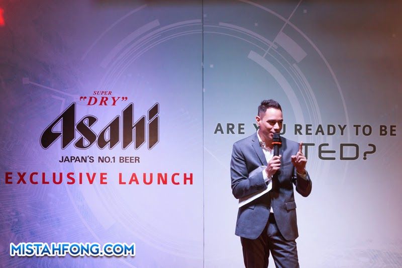 Asahi Ignite Possibilities