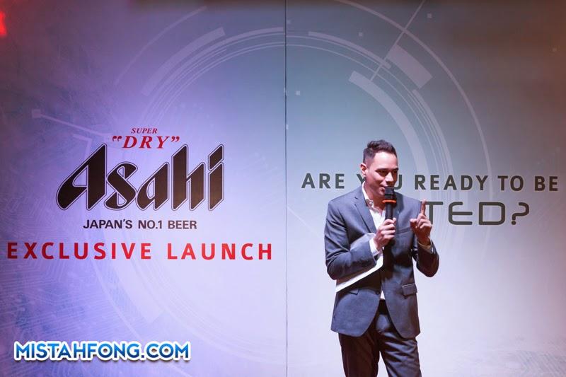 Asahi Ignite Possibilities