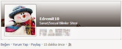 Edremit10 Facebook