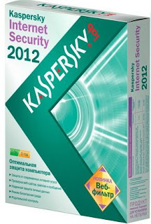 download Kaspersky Internet Security 2012 PT-BR + Trial Reset