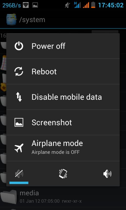 Cara Menambahkan Navbar di Ponsel Android