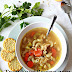 Easy Chicken Noodle Soup - Tasty Soup Recipes Collection
