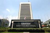 Kementerian Badan Bisnis Milik Negara Republik Indonesia  Kementerian BUMN - Rekrutmen Staff Non CPNS