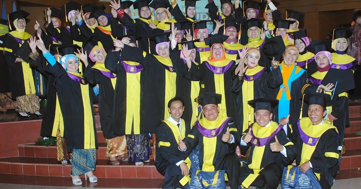 Foto Wisuda Periode Ii Tahun 2014 Universitas Terbuka Ut Pangkalpinang