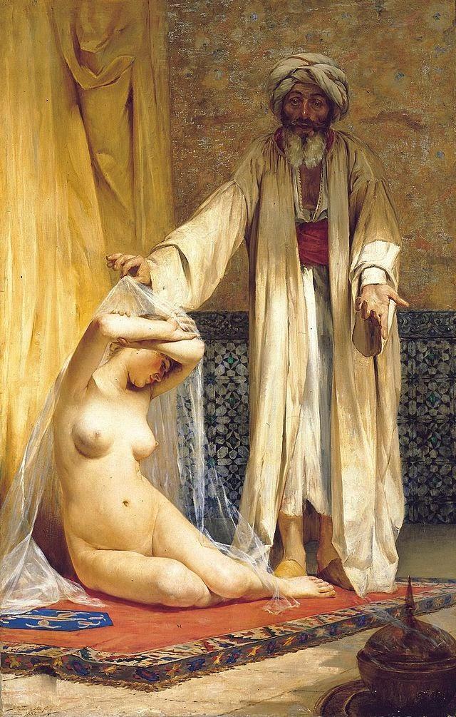 muslim sex bdsm world