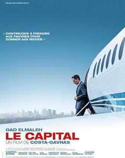 Ver Le capital (2012) Online Gratis