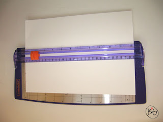 bild på pappersskärare