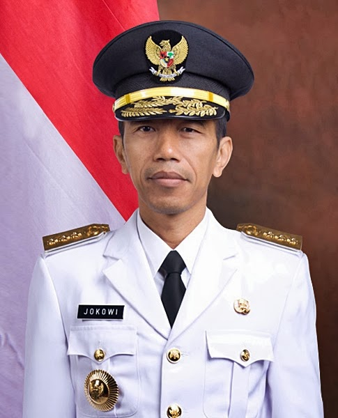 Profil Lengkap Joko Widodo