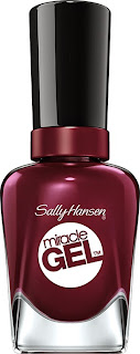 Preview: Sally Hansen - Miracle Gel - www.annitschkasblog.de