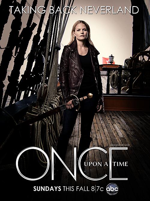 Ngày Xửa Ngày Xưa Phần 3 - Once Upon A Time Season 3 2013