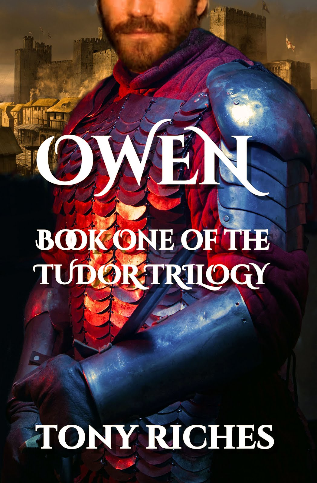 The Tudor Trilogy: