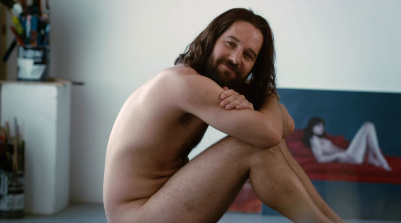 Paul Rudd Nude