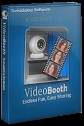 Video Booth الانترنت,بوابة 2013 VideoBooth.png