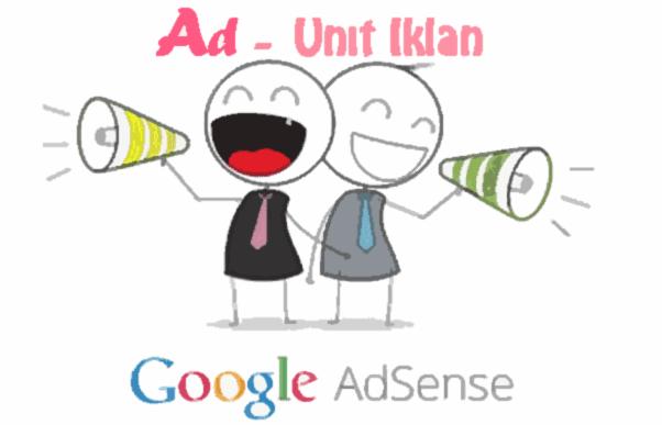 Cara Membuat dan Menyisipkan Kode Iklan AdSense ke Template Blogger