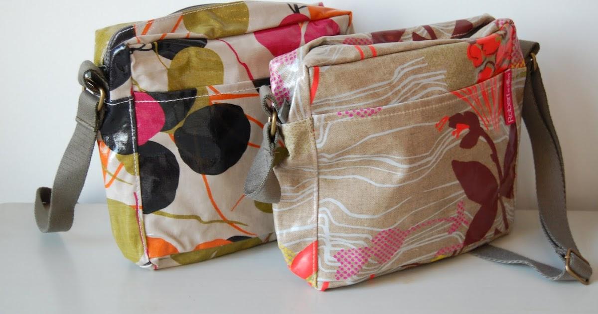 rose avril sacs robert le h ros. Black Bedroom Furniture Sets. Home Design Ideas