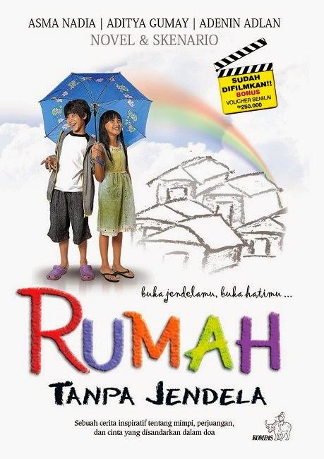 Download Films Indonesia Rumah Tanpa Jendela (2011) DVDrip