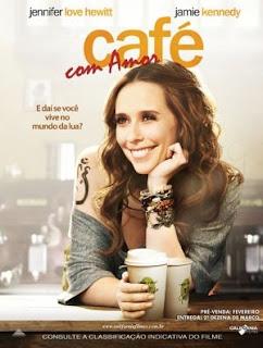 Café Com Amor Dublado 2012