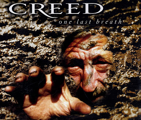 Dream world: guitar chord creed-one last breath