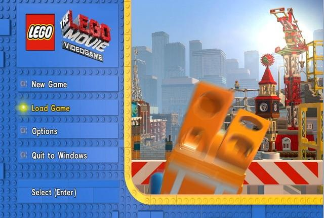 LEGO Movie Videogame PC Games Screenshots