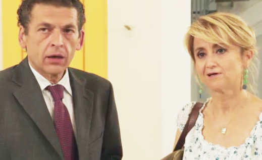 Luciana Littizzetto Fuociclasse 3