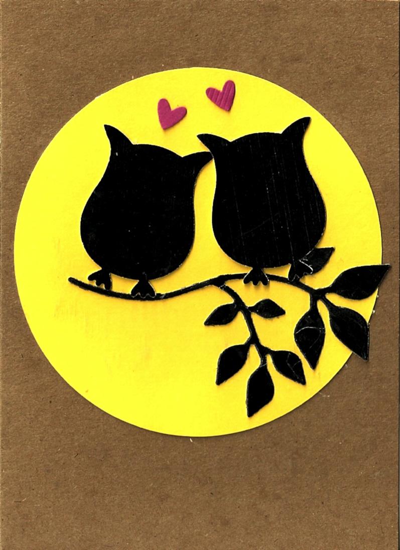 Black Cat Paper Punch