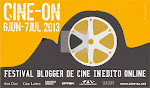 "Participa en el Festival de Cine Indito ""Cine On"" 2013!"
