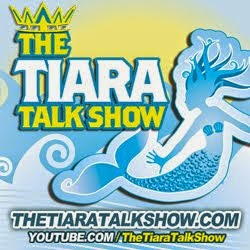 THE TIARA TALK SHOW ON YOUTUBE