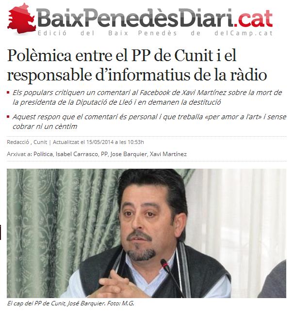http://www.naciodigital.cat/delcamp/baixpenedesdiari/noticia/1602/polemica/entre/pp/cunit/responsable/informatius/radio