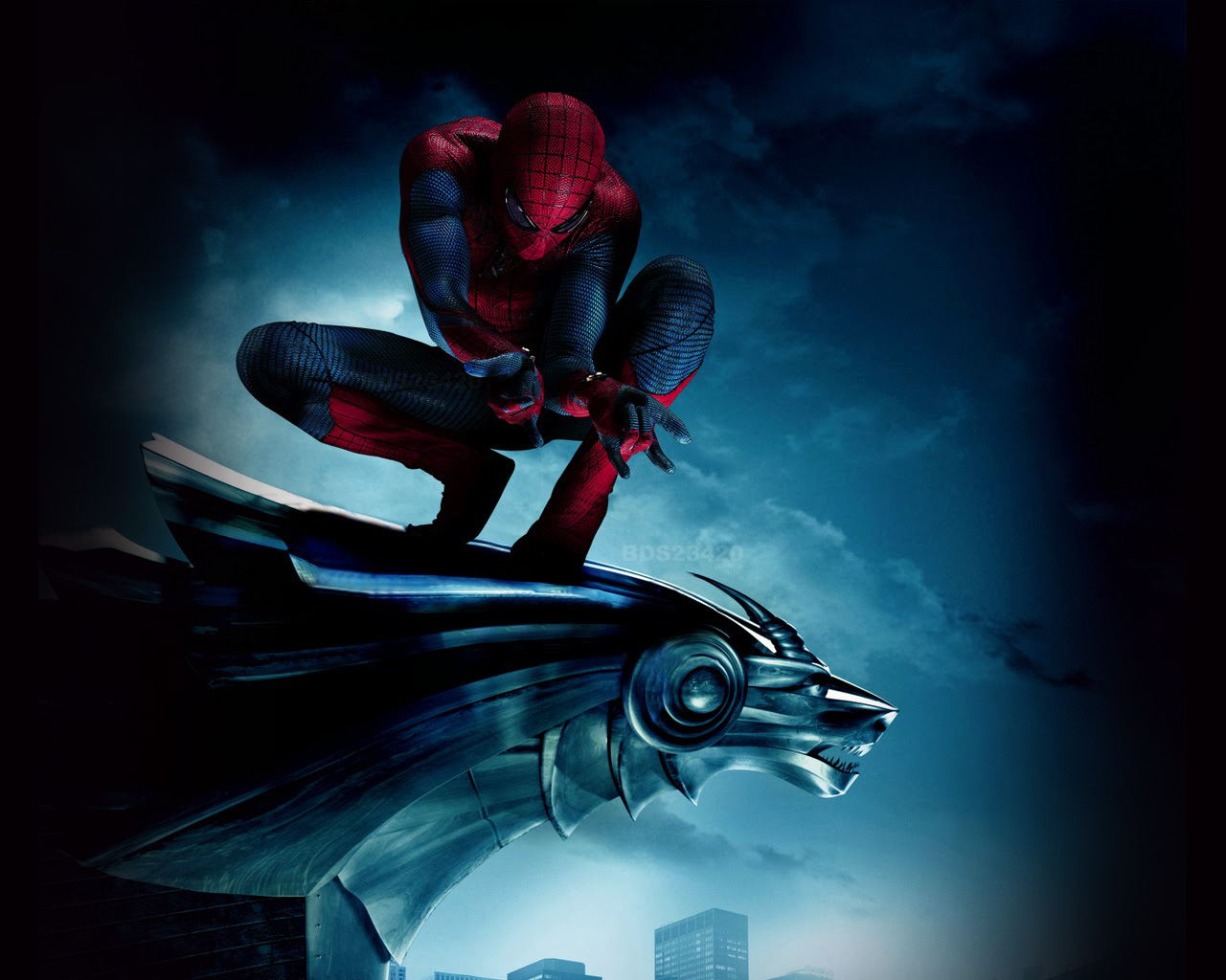 wallpapers hd for mac: the best amazing spider man wallpaper