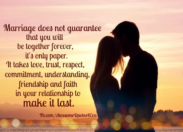 Love Wallpapers Thoughts : Daily Marriage Quotes. QuotesGram