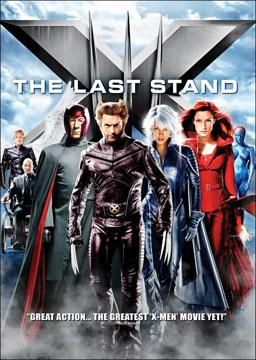 X-Men 3 – DVDRIP LATINO