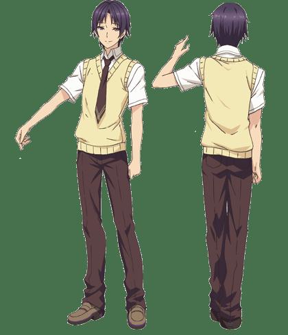 Kazunari Shindo