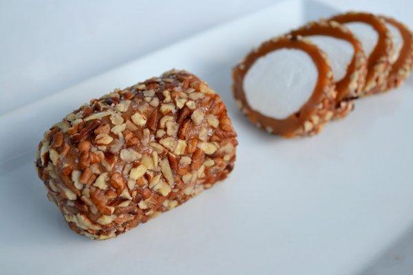 caramel pecan rolls pecan caramel rolls zoom microwave caramel pecan ...