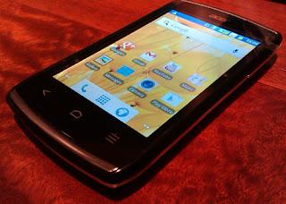 Smartphone Acer Diklaim Paling Indonesia