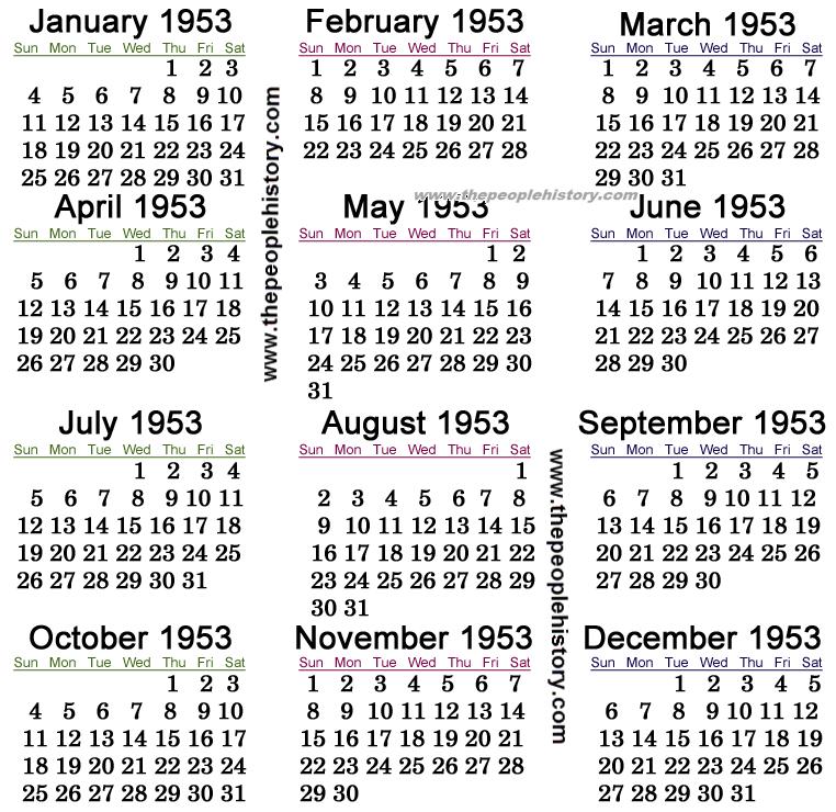 Year Calendar History : Tygarts valley high school class of day