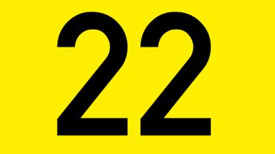 keunikan angka 22  dalam sejarah minangkabau