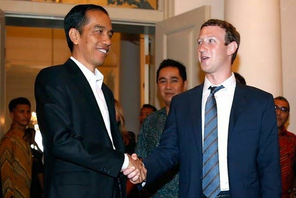 Empat Kritik Onno W Purbo Terhadap Internet Gratis Mark Zuckerberg
