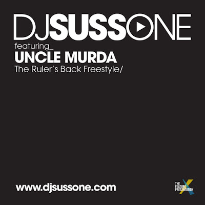 DJ Suss.One - The Ruler's Back (Freestyle) (Ft. Uncle Murda)