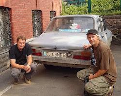 Noi si Dacia la Vladivostok. Click pe imagine pt. articol.