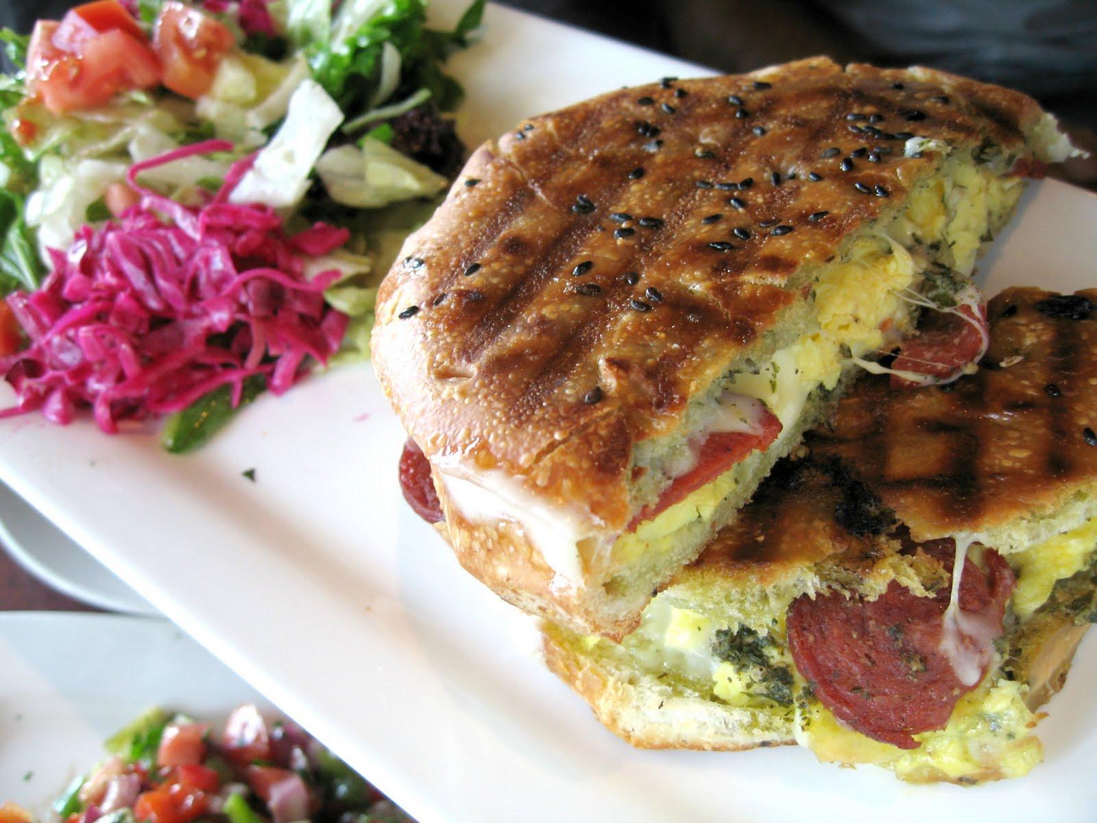 Apricosa: Restaurant Review: Anatolian Kitchen