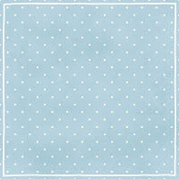 baby blue polka dot digital paper for scrapbooking high resolution