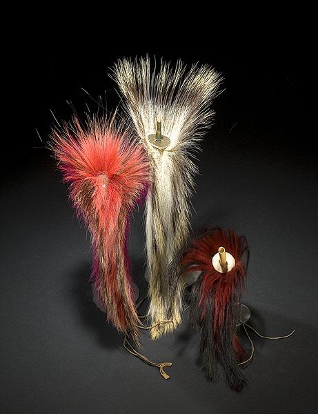 how to make a porcupine hair roach base