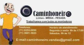 LOJÃO DO CAMINHONEIRO