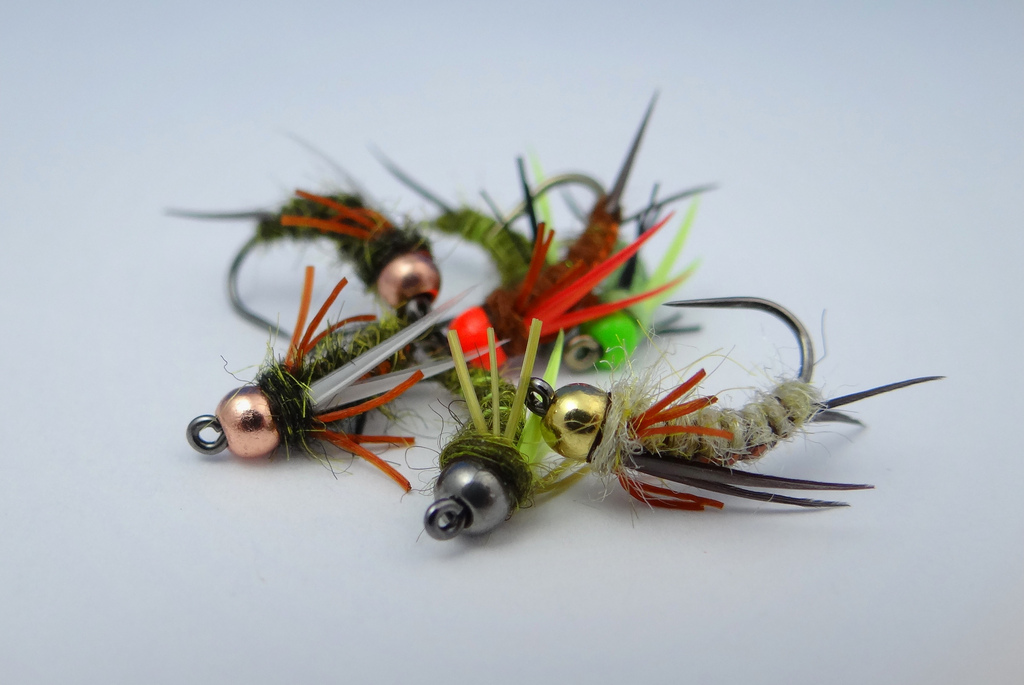 Arizona prince fly fish food fly tying and fly fishing for Fly fish food